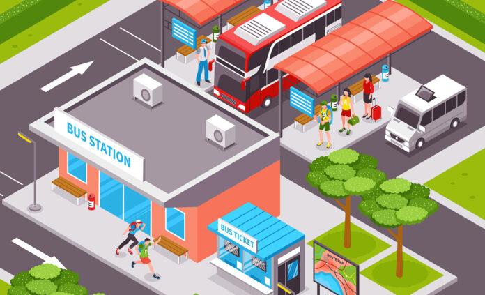Έξυπνη μετακινήση στην πόλη