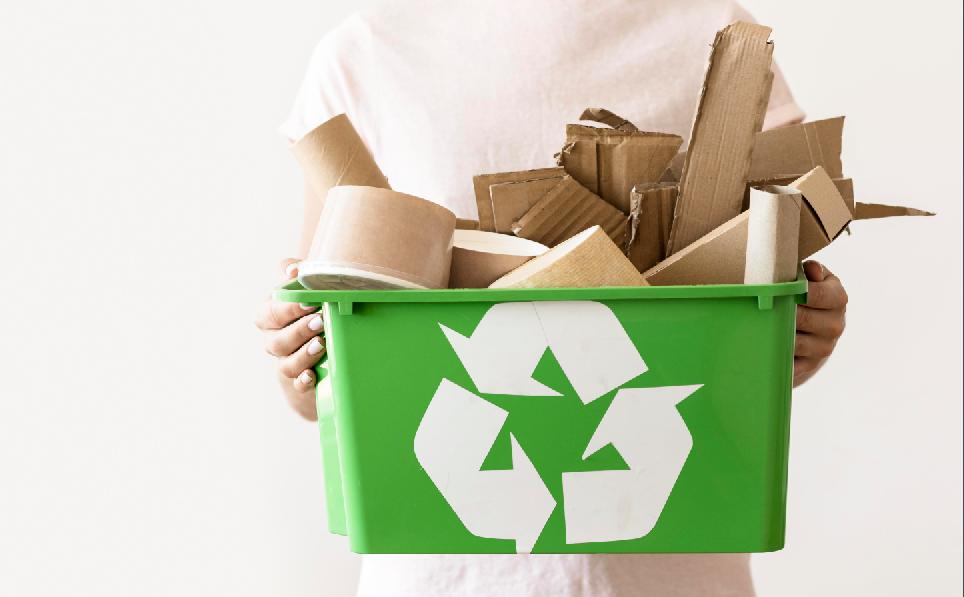 Χαρτί: Αυτά τα 8 είδη είναι ανακυκλώσιμα – Τι πρέπει να ξέρετε - Smart City  - Εξυπνη πόλη